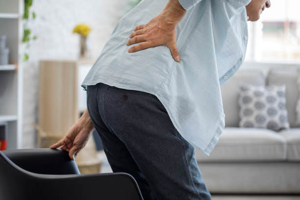 Low Back Pain & Neck Pain