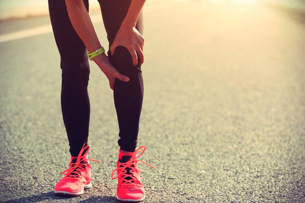 Sports Injuries knee injury