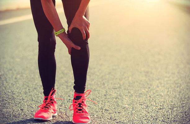 Sports Injuries & Rehab