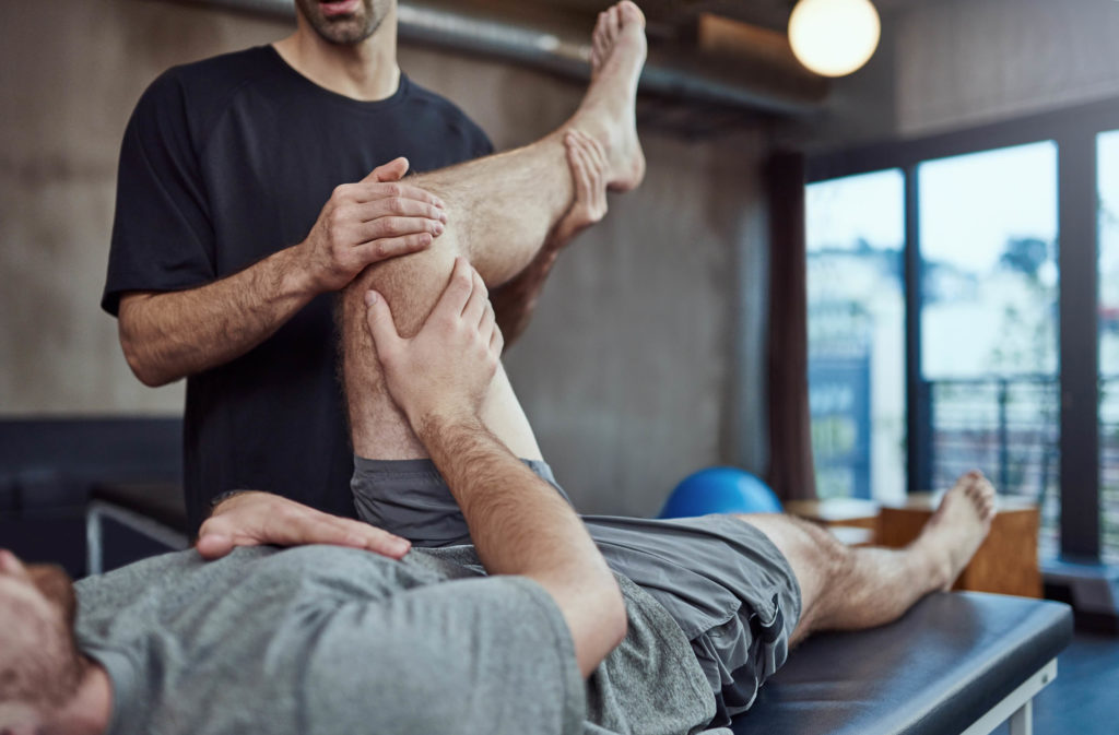 physiotherapist near me - is it always necessary?